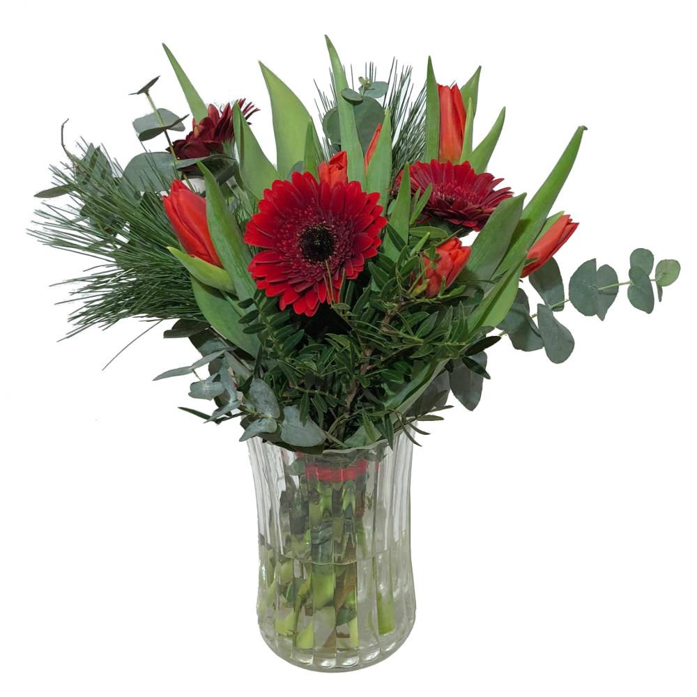 skicka hem blommor